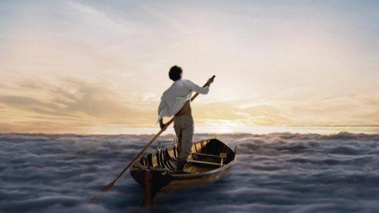 Pink Floyd Endless River home