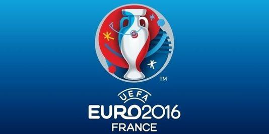 logo euro 2016 france