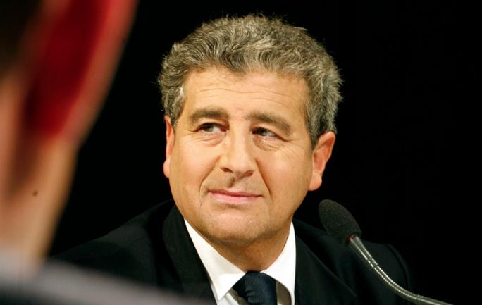 Khaled Bouabdallah