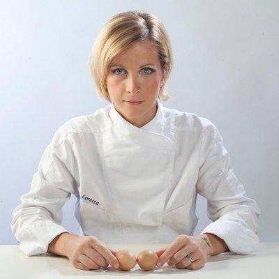 Loretta Fanella (ex responsable pâtisserie El Bulli)