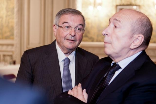 Collomb et Mercier