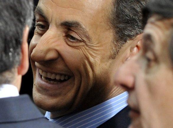 Sarkozy/fillon/Jouyet