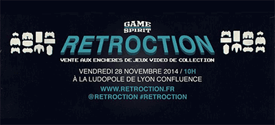 Retroction