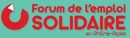 Forum emploi solidaire