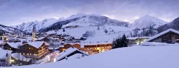 Ski Savoie Mt Blanc