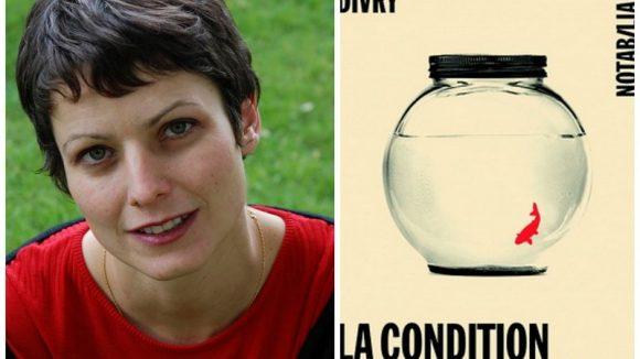 Sophie Divry Condition pavillonnaire