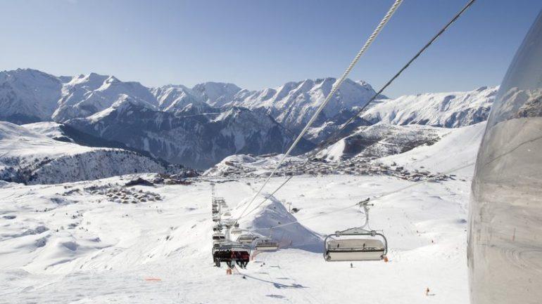 L'Alpe-d'Huez