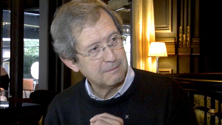 Bruno Marie Duffé