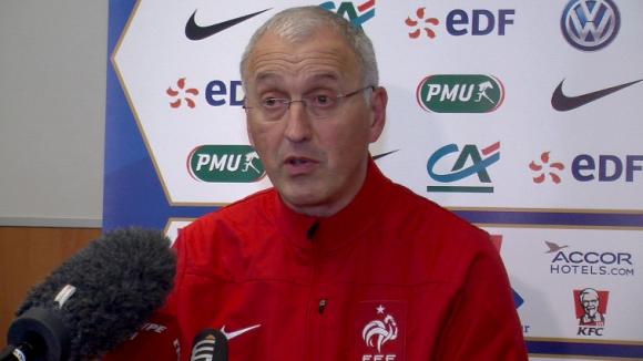 Philippe Bergerôo