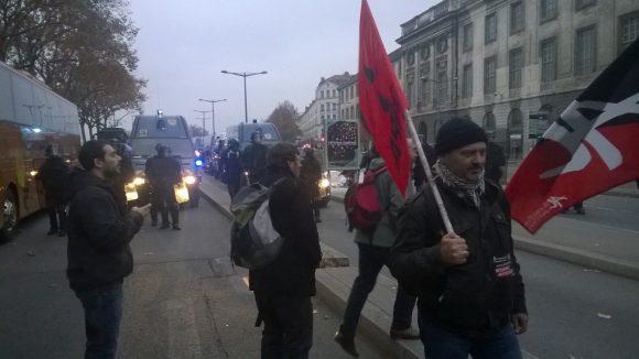 Manifestation anti FN