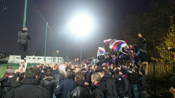 supporters OL tola vologe