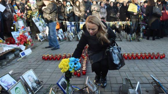 Maidan Ukraine un an après
