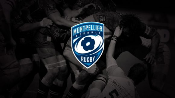 Logo Montpellier Rugby