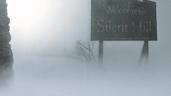 image issue du film Silent Hill