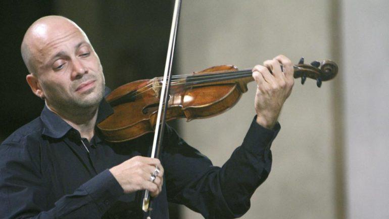 Stefano Montanari violon 2