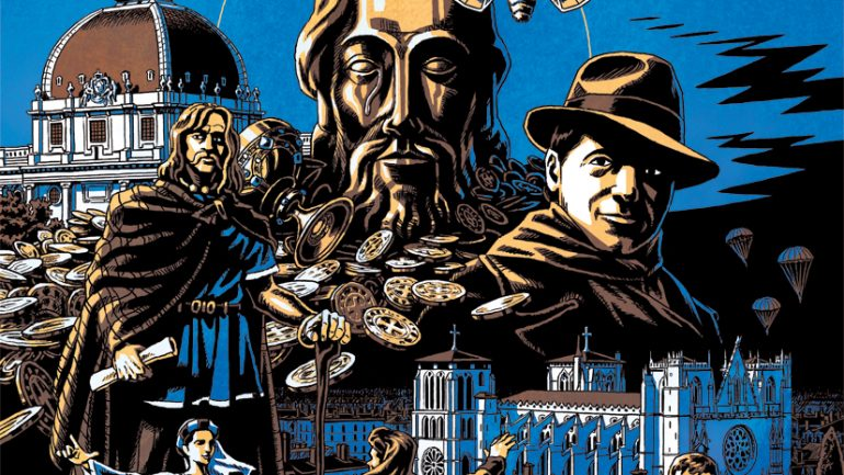 Histoires de Lyon Vol. 2