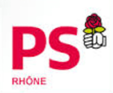 Logo PS Rhône