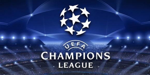 Logo Ligue des Champions