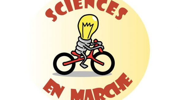 Sciences en marche