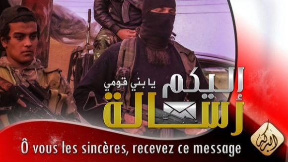 Daesh Etat Islamique