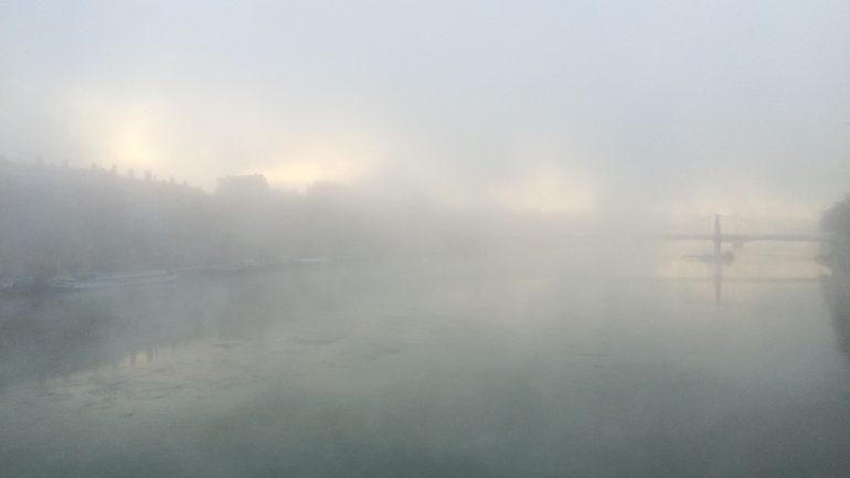 Météo brouillard