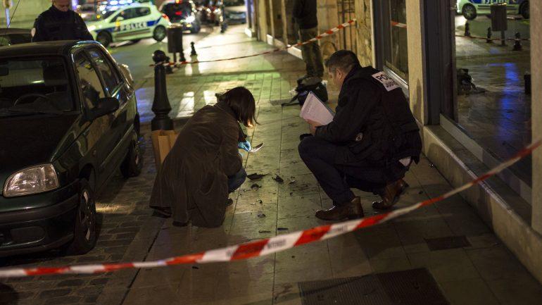 Dijon 11 personnes renversées par un déséquilibré