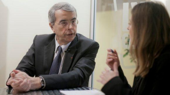 Jean-Jack Queyranne Autre Direct 8 janvier 2015