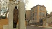 Mémorial Jean Moulin