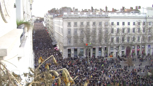 Manifestation Charlie