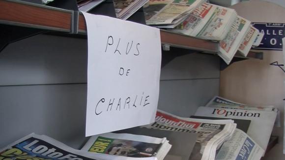 charlie épuisé