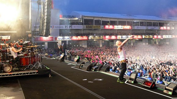 Prodigy-rock-am-ring-2009