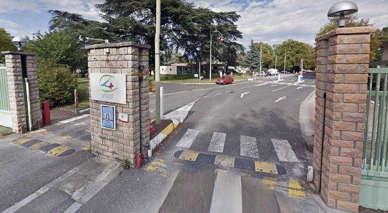Hôpital Vinatier