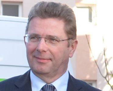 Gérard Gavory