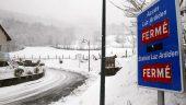 Pyrénées neige avalanche stations ski