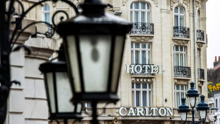 Carlton Lille 2