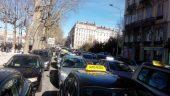 manifestation des auto-écoles ce lundi à Lyon