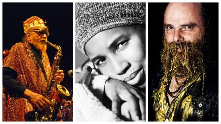 A Vaulx Jazz 2015 montage