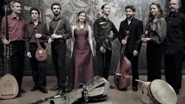 Musiciens de Saint-Julien