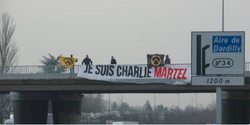 Charlie Martel Rebeyne