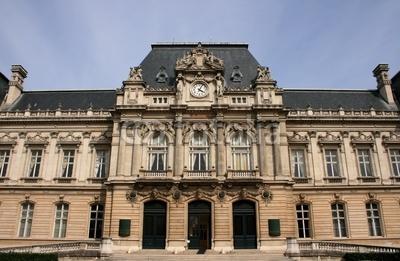 Préfecture du Rhône