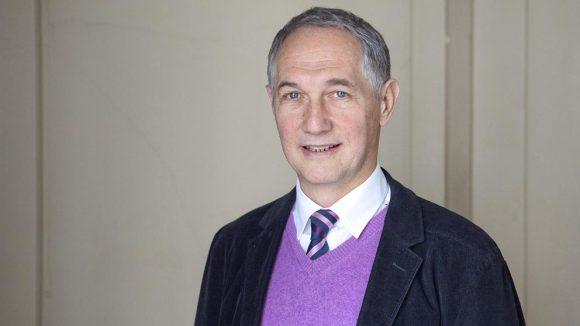 Bernard Fialaire