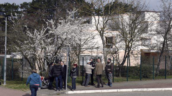 Ecole Villefontaine