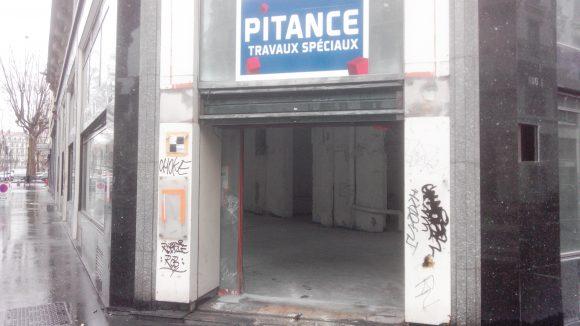 rue Grolée