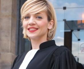 Marie Grimaud (avocate)