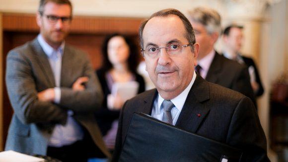 Michel Delpuech