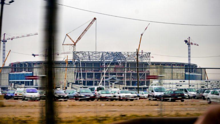 Le Grand Stade