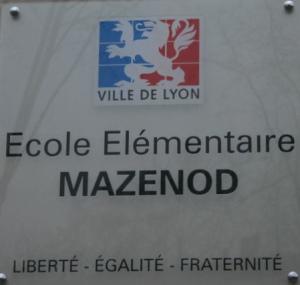 école Mazenod