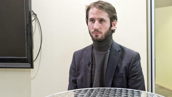 François-Xavier Pénicaud est l'invité de l'Autre Direct