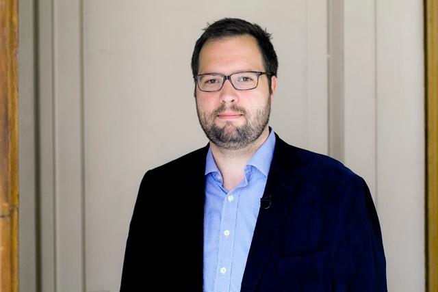 Marc Augoyard