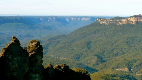 North Face 100 Australia